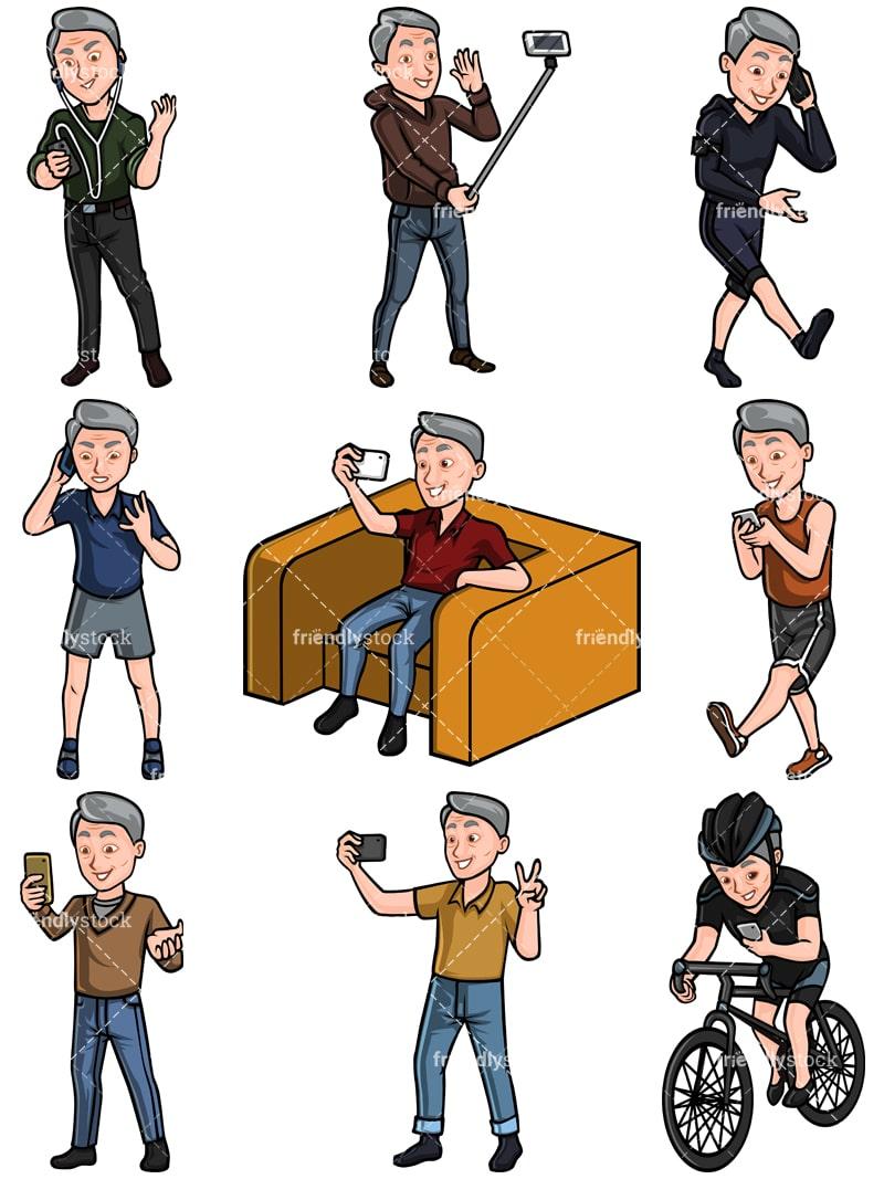 Mature cartoon pics