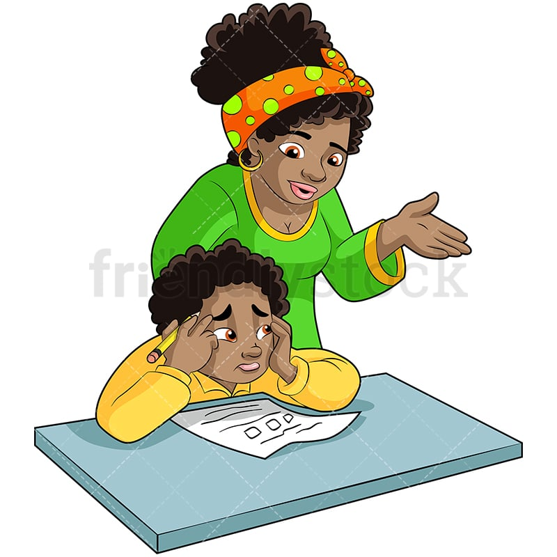 Parent And Child Talking Clipart | Free Images at Clker.com - vector clip  art online, royalty free & public domain