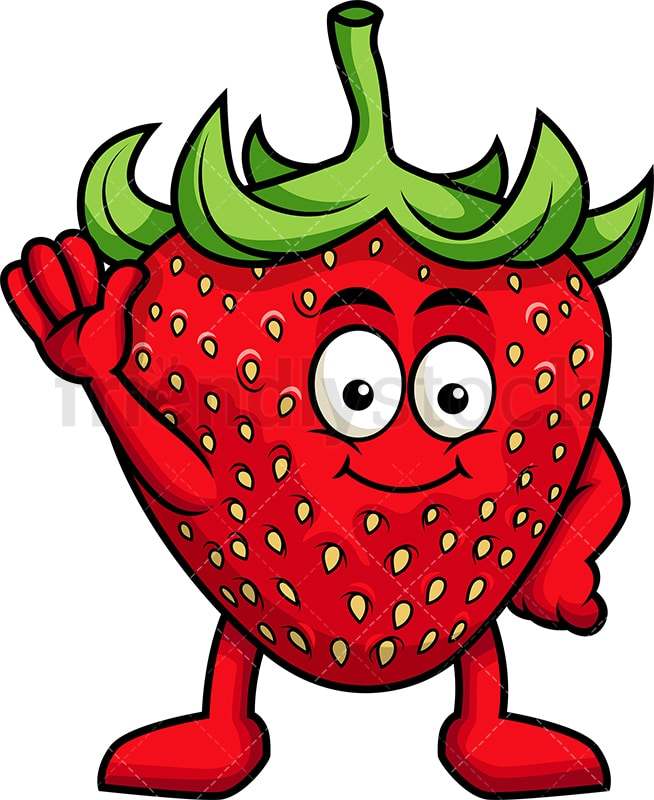 Image result for strawberry clipart
