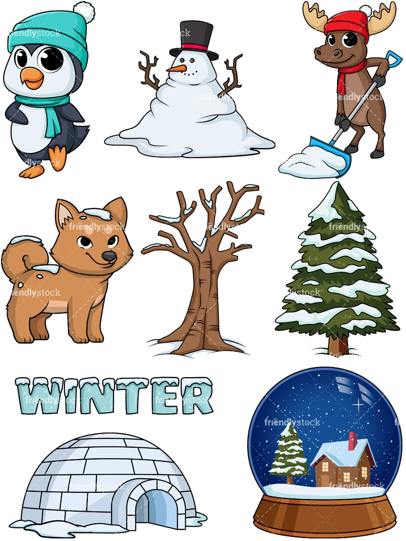 Clipart winter end, Clipart winter end Transparent FREE for download on  WebStockReview 2020