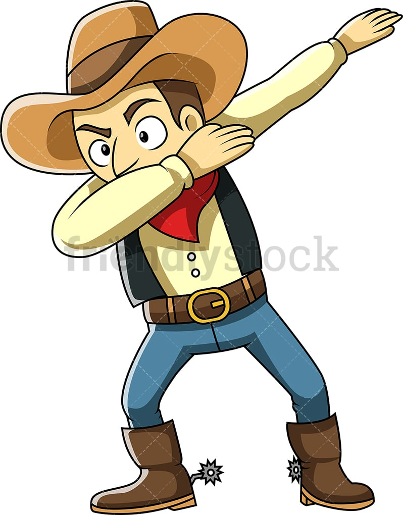 99+ Cowboy Kid Cartoon Twirling A Lasso Royalty Free Vector. Funny ... 4902d1cd7e85