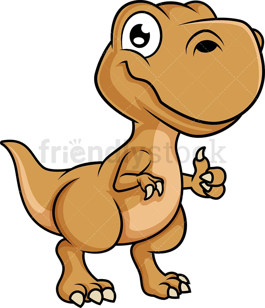 Free T Rex Clip Art with No Background - ClipartKey