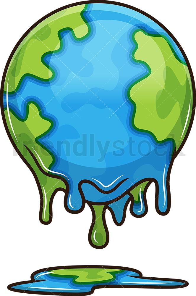Melting Earth Cartoon Vector Clipart Friendlystock Découvrez tout ce que cartoons globe (cartoonsglobe) a découvert sur pinterest, la plus grande collection d'idées au monde. melting earth cartoon vector clipart friendlystock