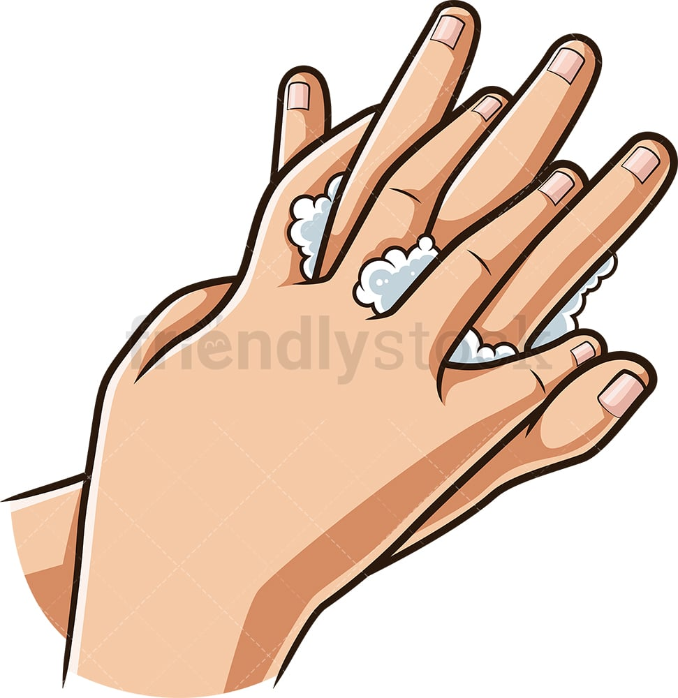 Washing Back Of Hand Cartoon Clipart Vector Friendlystock Discover and download free cartoon hand png images on pngitem. washing back of hand cartoon clipart vector friendlystock