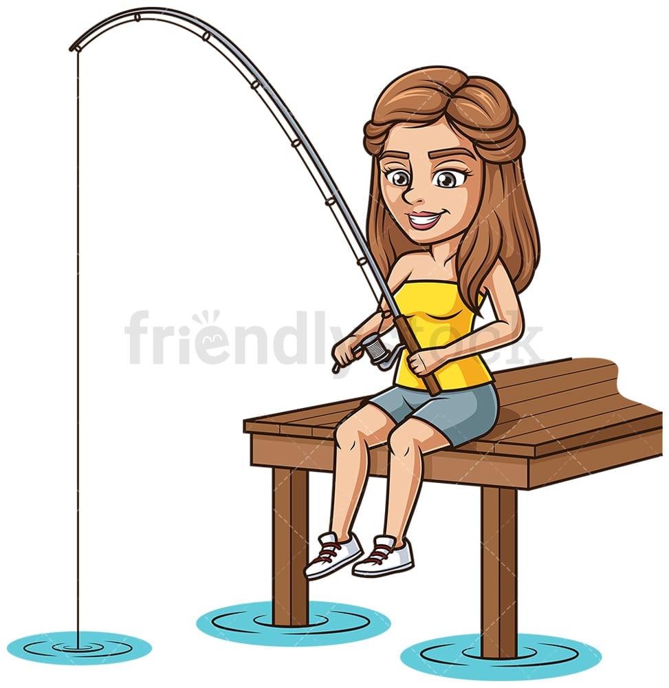 Transparent Fisherman Clipart - Catch A Fish Png , Free Transparent Clipart  - ClipartKey