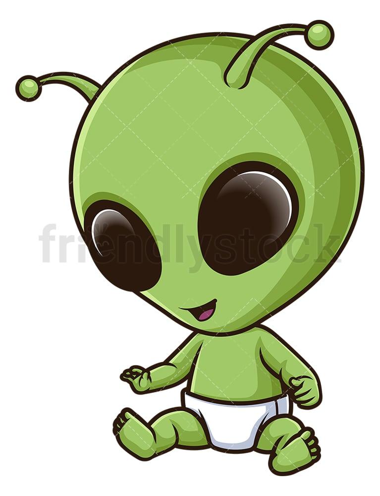 Free Cartoon Alien Clipart, Download Free Clip Art, Free Clip Art on Clipart  Library